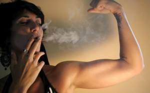 smoking-cannabis-and-working-out-cannabis-workout