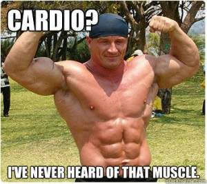 cardio-pudzian